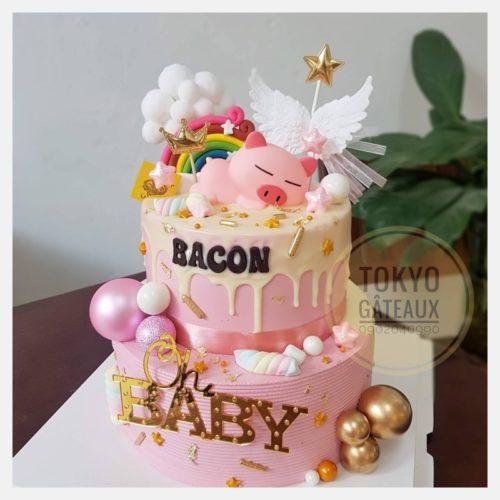 Bánh sinh nhật nổi bật