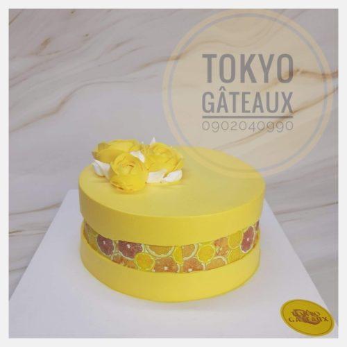 Bánh kem bánh sinh nhật phù hợp với mọi lứa tuổi
