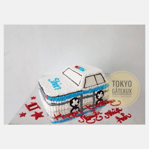 Bánh sinh nhật 3D